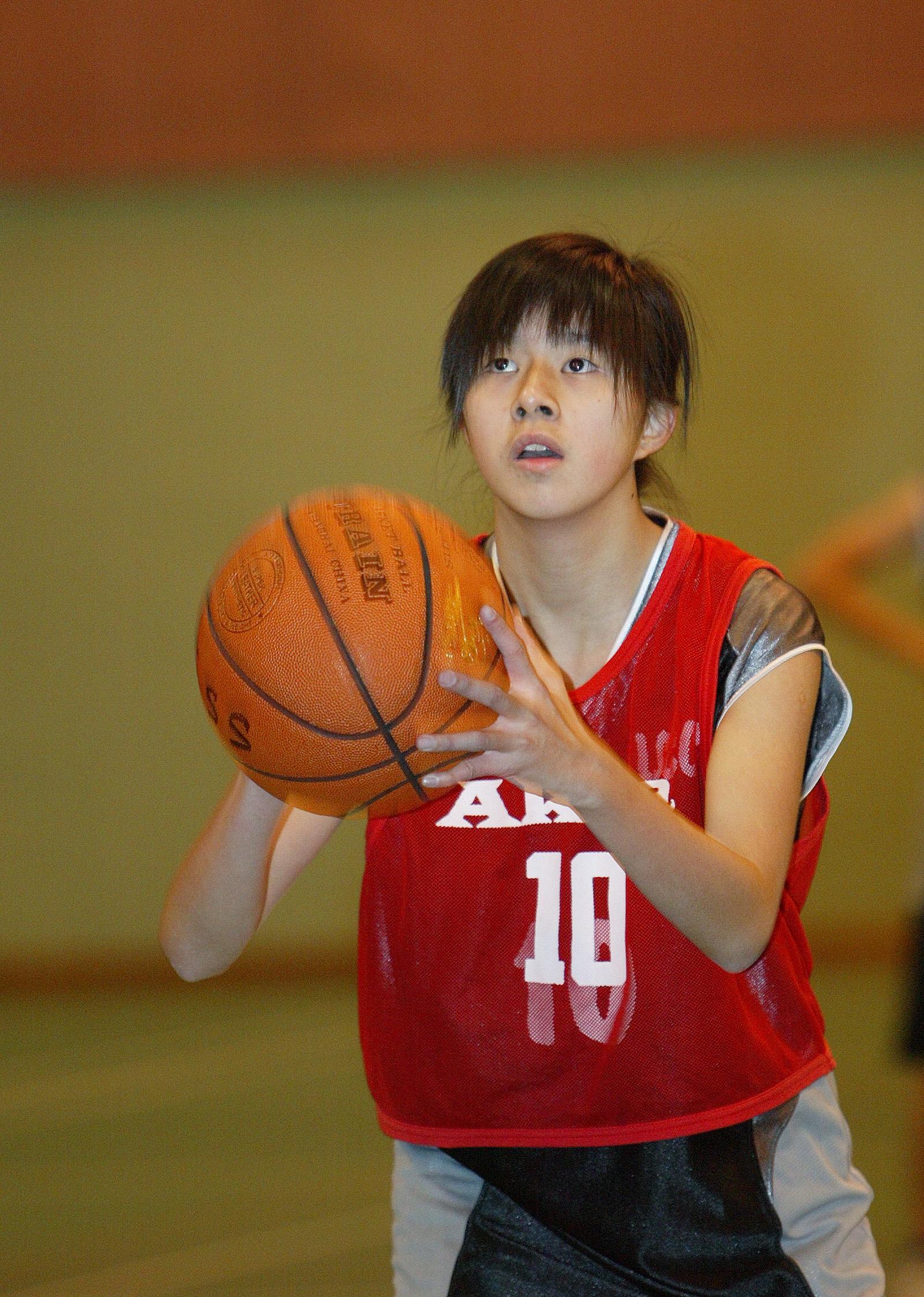 女子組初賽:高雷中學 vs 梁式芝書院